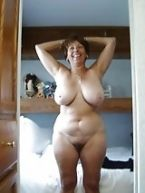 Chubby And Nude